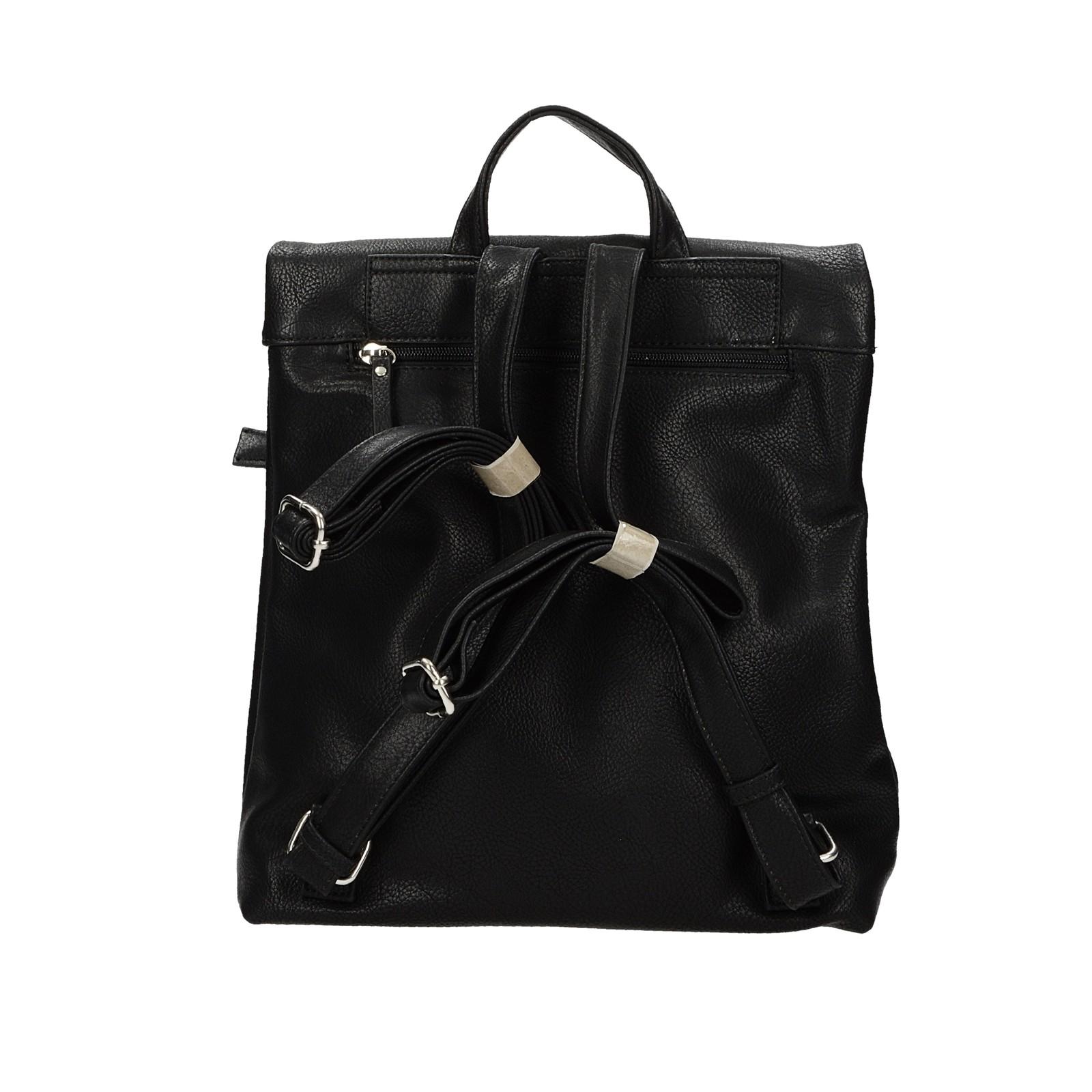 Gabor dámsky štýlový ruksak - čierny ... e2c0e697fc