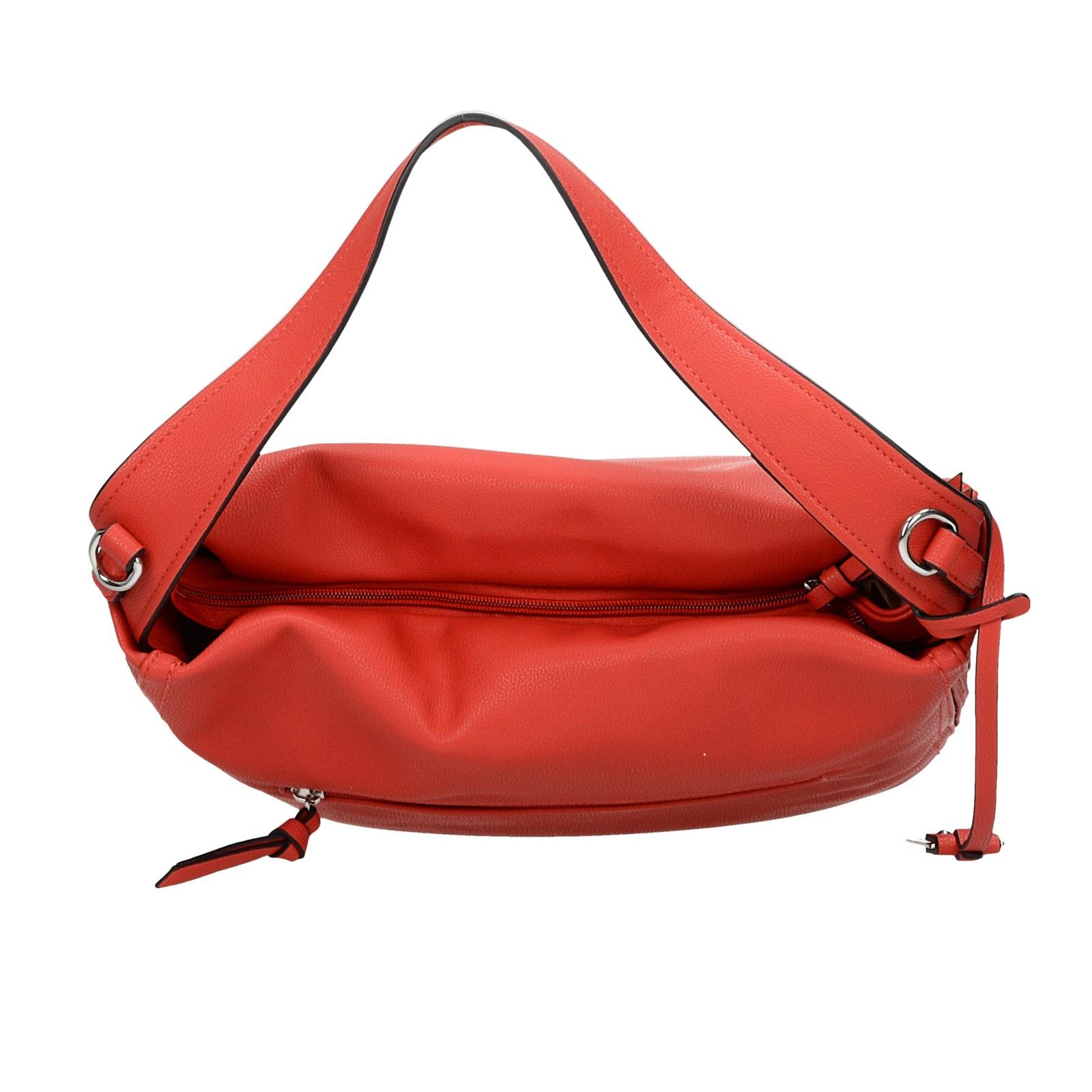 Gabor dámska praktická kabelka - červená