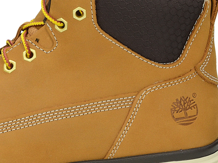 80d7d44938040 Timberland pánska štýlová členková obuv - koňaková | A191I-WHEAT www ...