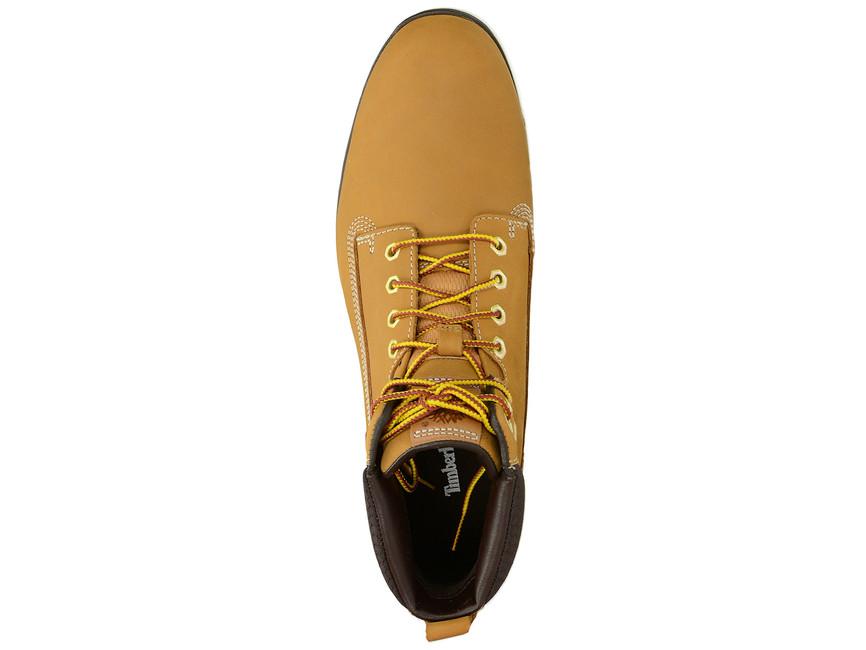 ... Timberland pánska štýlová členková obuv - koňaková ... 0979376d97d