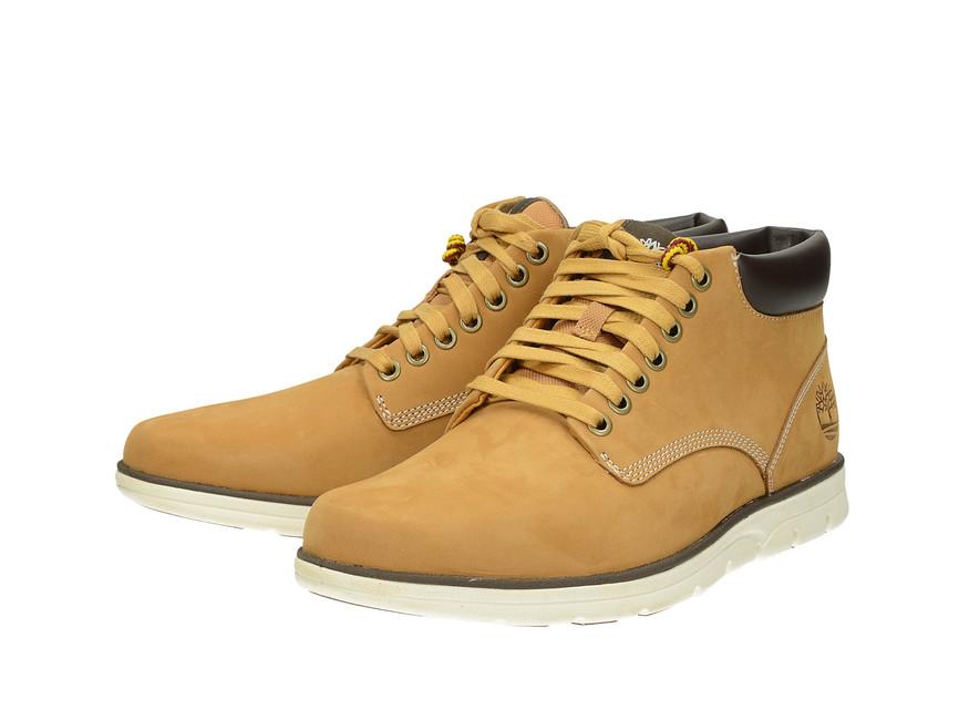 d736d23bf67d5 Timberland pánska štýlová pohodlná členková obuv - koňaková | A1989 ...