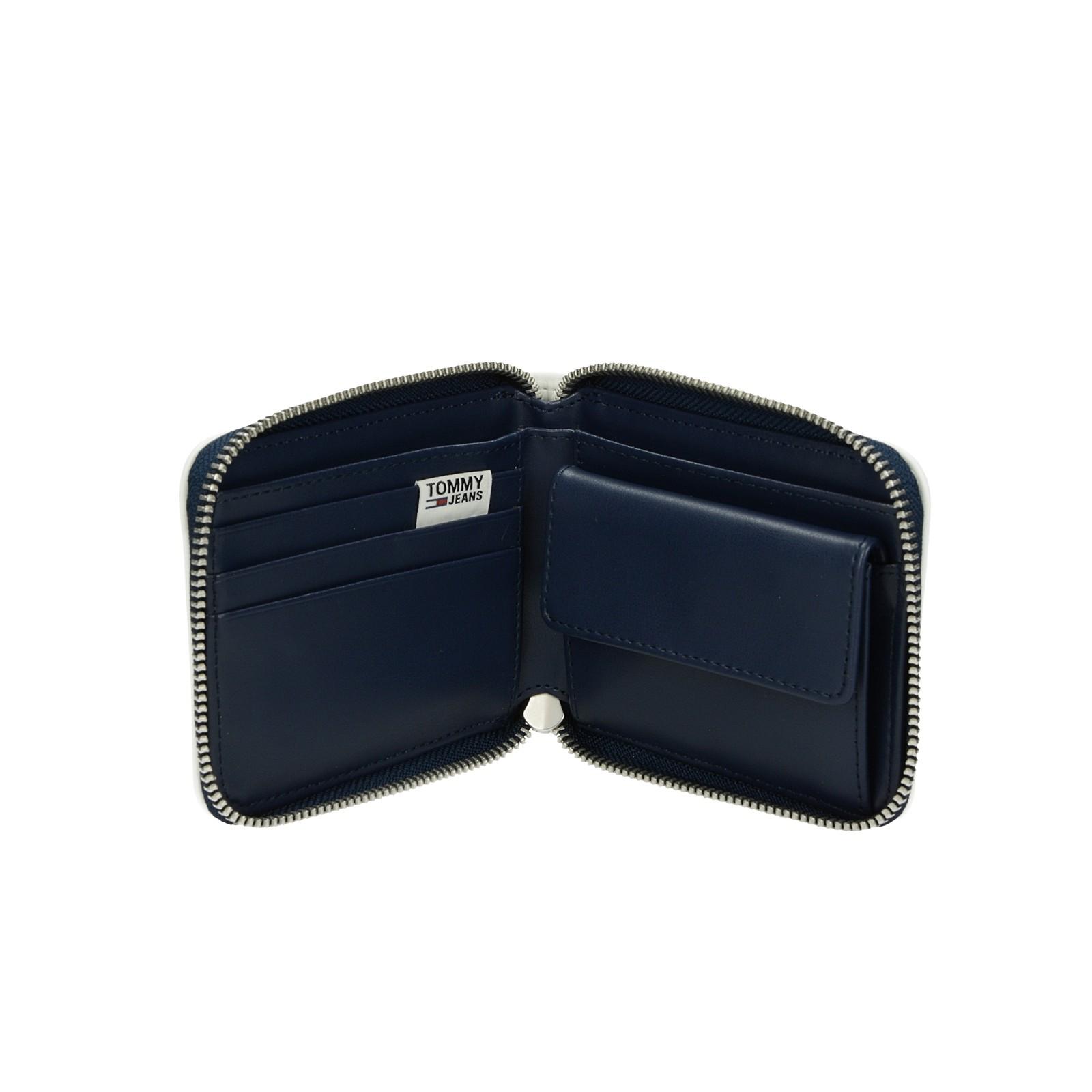 Tommy Hilfiger dámska štýlová peňaženka - modrá