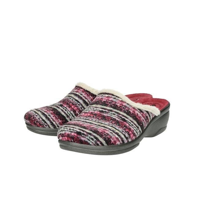98d7c8652df2c Inblu dámska domáca obuv - viacfarebná | BJ77-PINK www.robel.sk