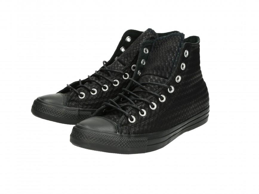 ... Converse pánske kotníkové tenisky - čierne ... ede487466ef