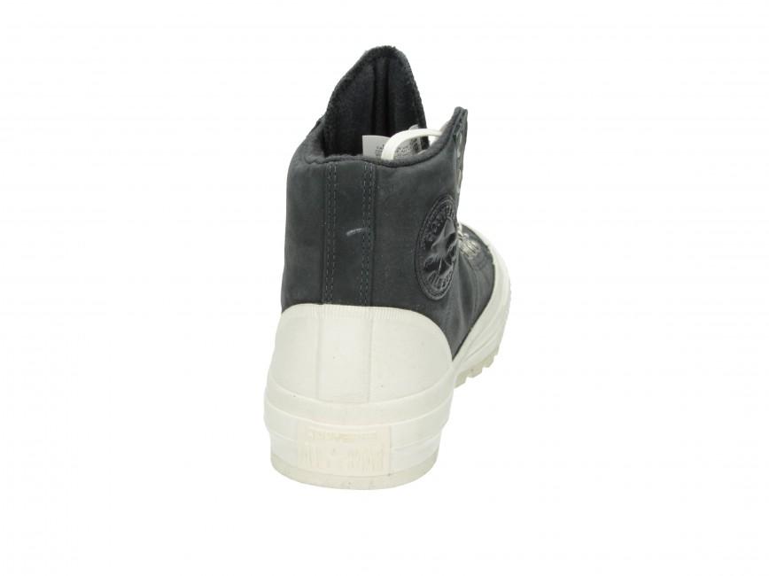 Converse pánske kotníkové tenisky - čierne