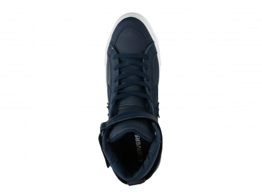 Converse pánske kotníkové tenisky - modré