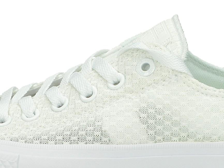 eb1c2ccf0d27 ... Converse dámske letné pohodlné tenisky - biele ...