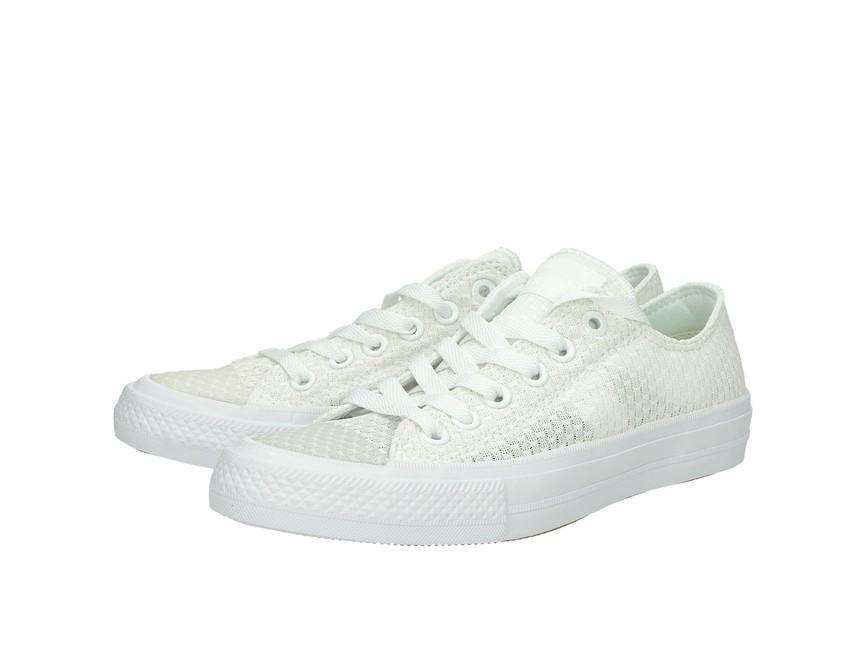9cb4476eb55f Converse dámske letné pohodlné tenisky - biele ...