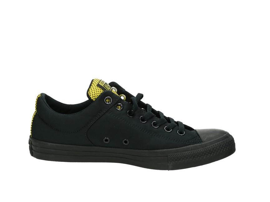 ... Converse pánske tenisky - čierne ... 92ffb0b9c25