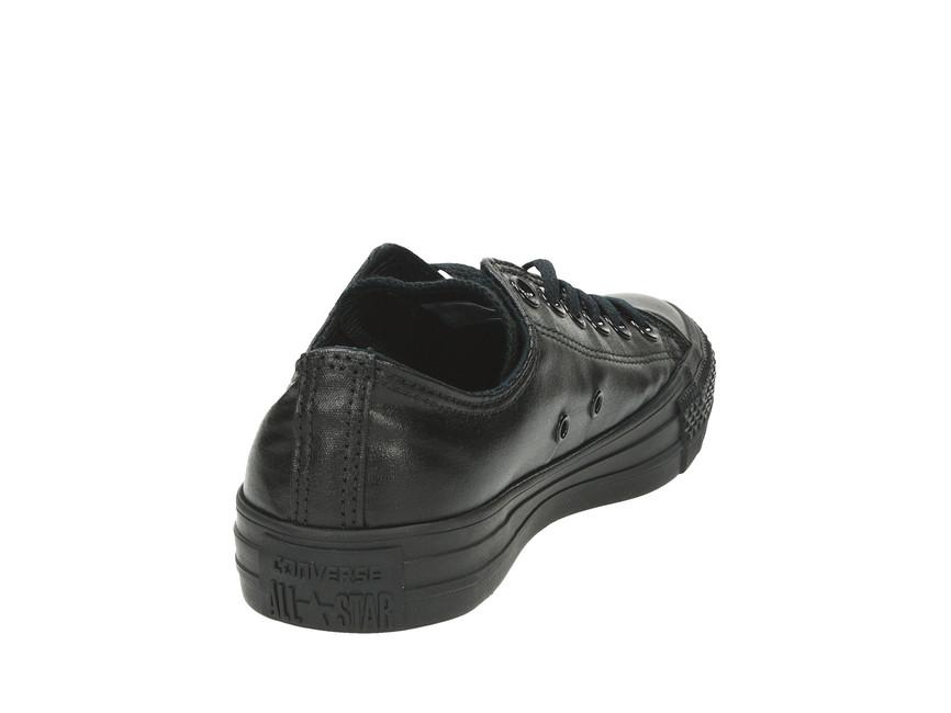 ... Converse dámske tenisky - čierne ... b0b624dc582