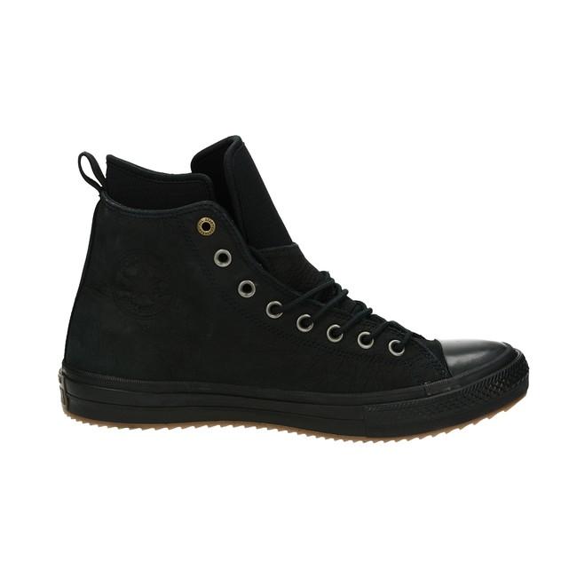 Converse pánska nubuková členková obuv - čierna ... 97d2fac3a36