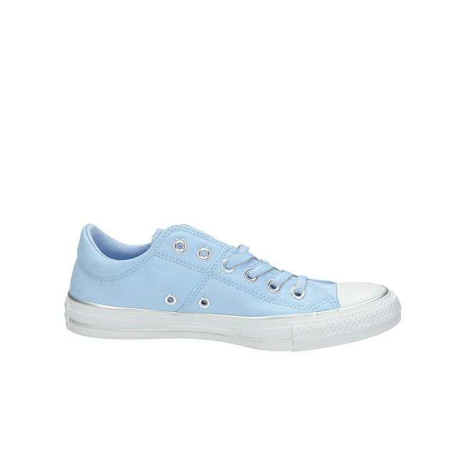 Converse dámske textilné tenisky - modré ... 80c4e5d4bf7