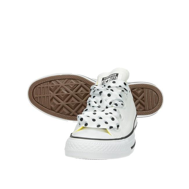 ... Converse dámske štýlové tenisky - biele ... 15fdab28aca