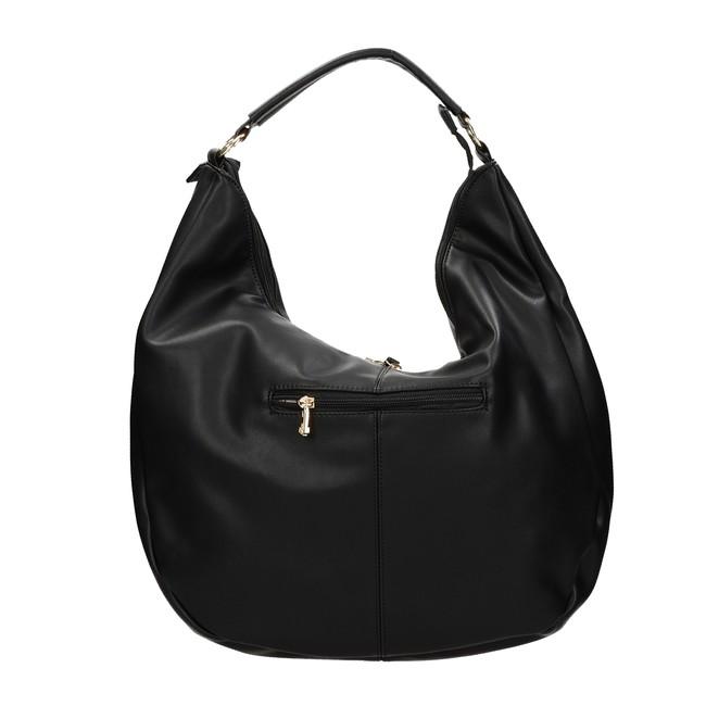 ... Nóbo dámska elegantná kabelka - čierna ... 3f5d0f4b2f4