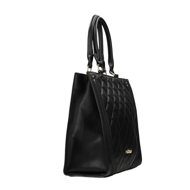 ... Nóbo dámska štýlová kabelka - čierna ... ecc5b6f9513