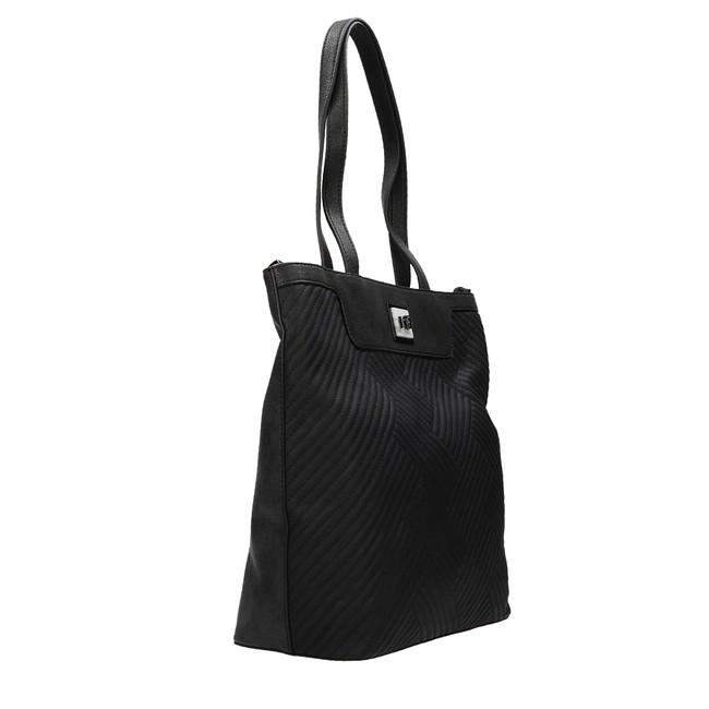 ... Nóbo dámska praktická kabelka - čierna ... fe83783a02c
