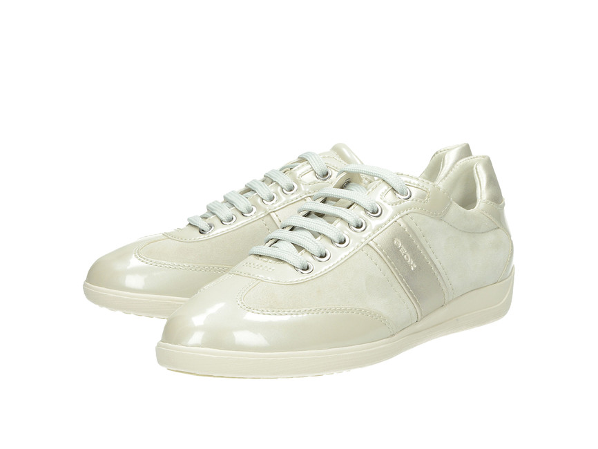 ... Geox dámske tenisky - šedé ... dcd5973dea