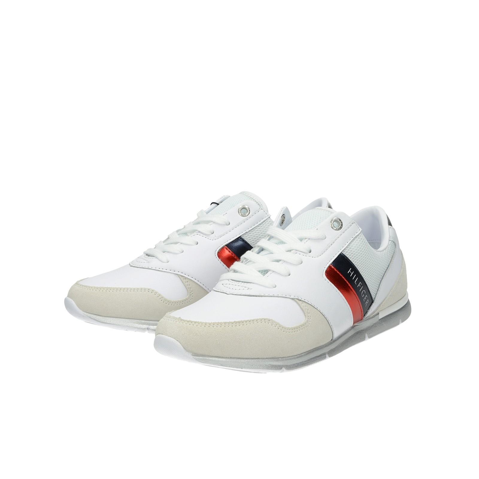 1dfcfd4c05 Tommy Hilfiger dámske štýlové tenisky - biele ...
