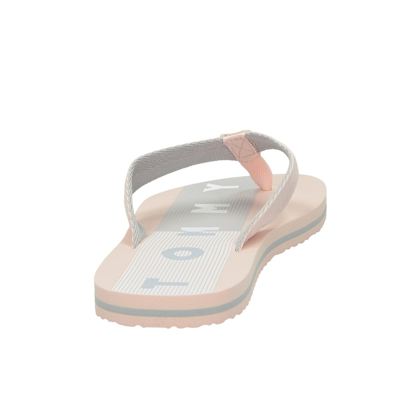 9e465768ef4c0 Tommy Hilfiger dámske štýlové plážovky - ružové | FW0FW03885658 ...