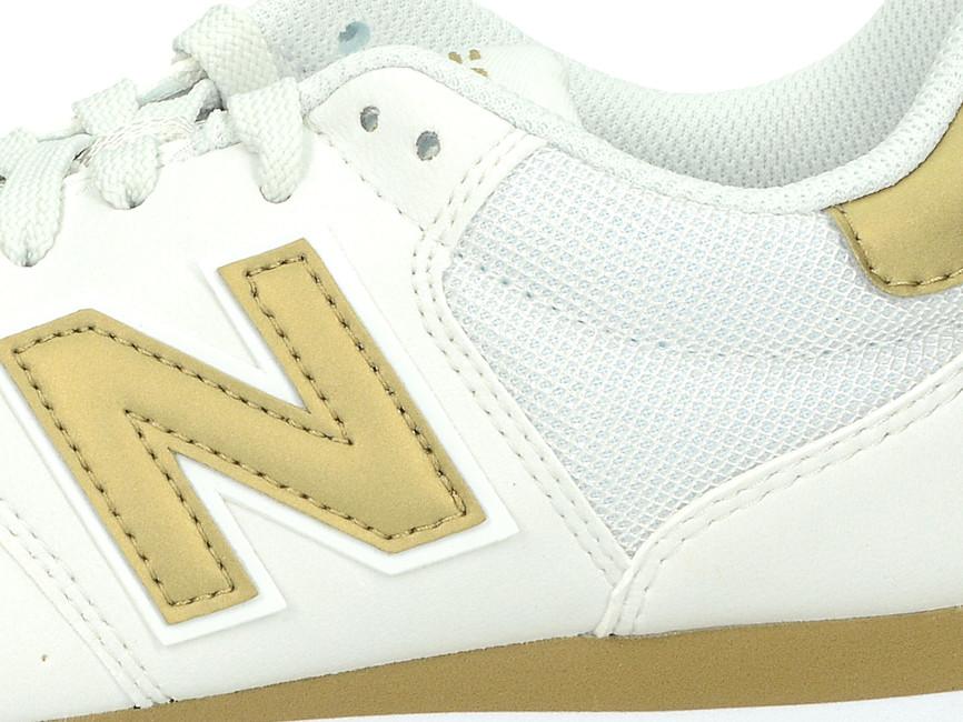 f8b5de35cc ... New Balance dámske tenisky - biele ...