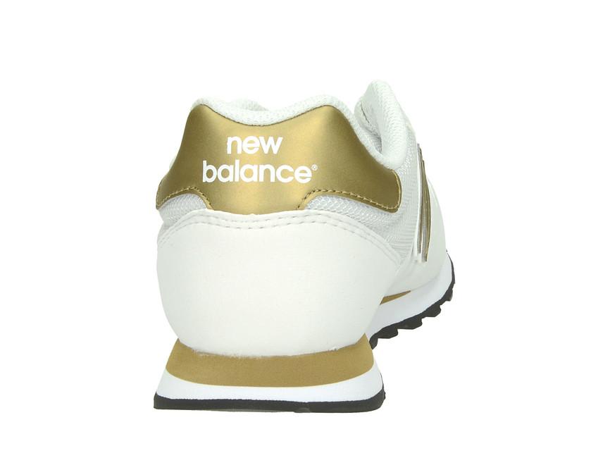 ... New Balance dámske tenisky - biele ... 2945e241b2