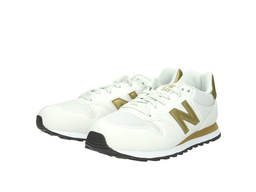 dc055155fb New Balance dámske tenisky - biele New Balance dámske tenisky - biele ...