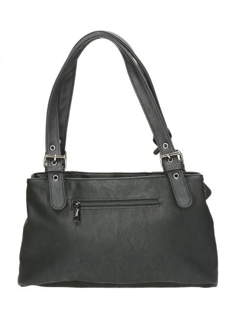 98121c8e24 ... Rieker dámska kabelka - čierna ...