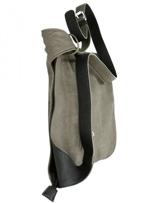 Rieker dámska kabelka - šedá ... d775ee0acf9