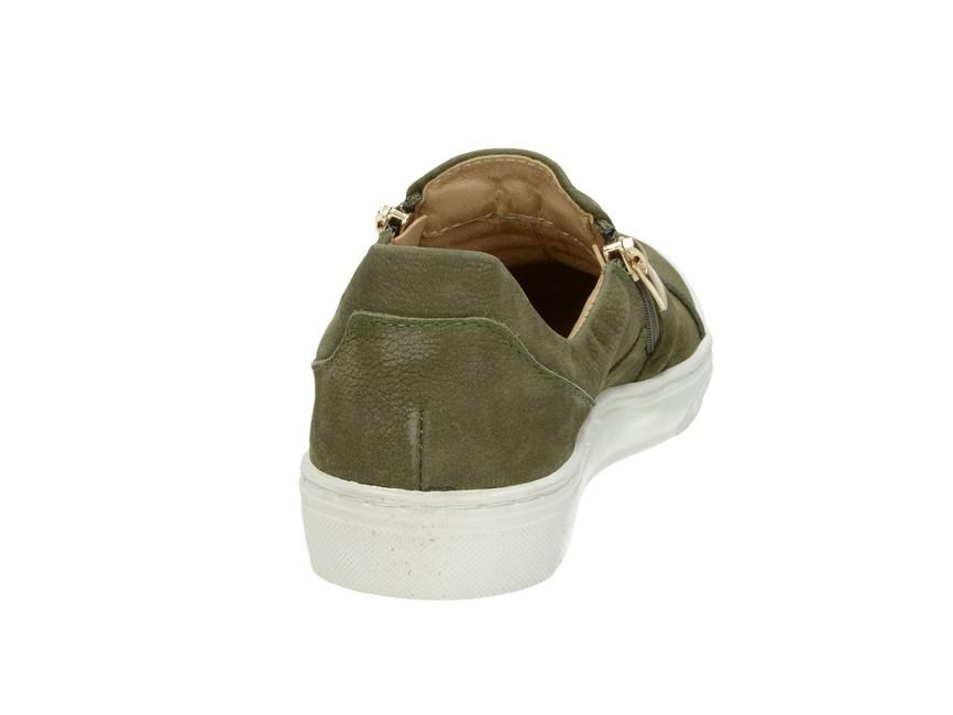 aca4d86c88ec ... Olivia shoes dámske tenisky - zelené ...