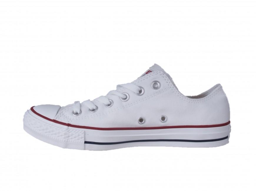 31ae65237b0df Converse dámske štýlové tenisky - biele | M7652-WHT-WOMENS www.robel.sk