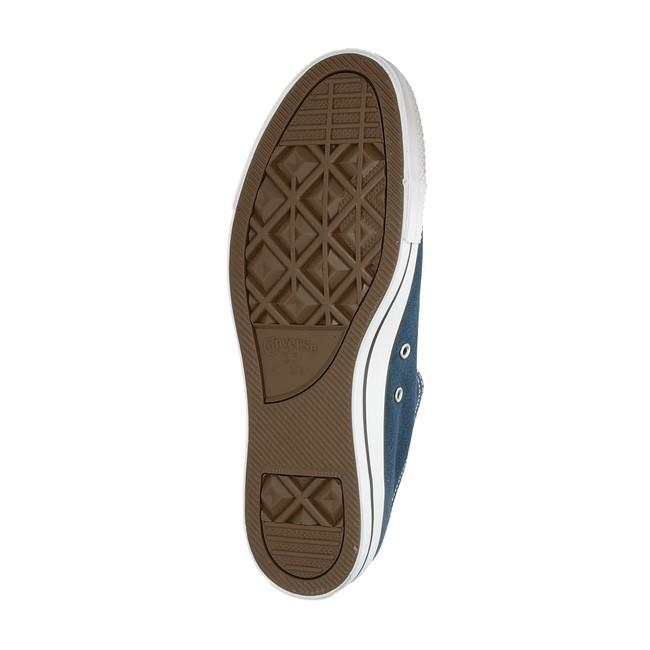 ... Converse pánske textilné tenisky - modré ... 7eb6818cd59