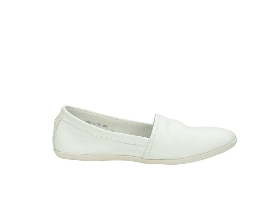 a23796961 Softinos dámske mokasíny - biele | P900382010-WHT www.robel.sk