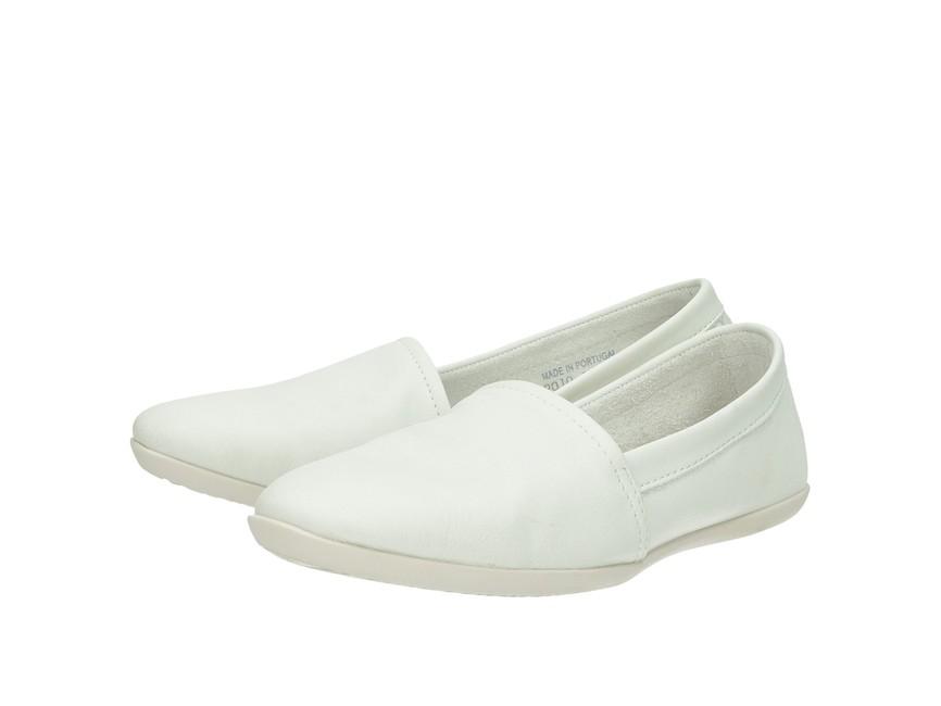 0f6690216149 Softinos dámske mokasíny - biele ...
