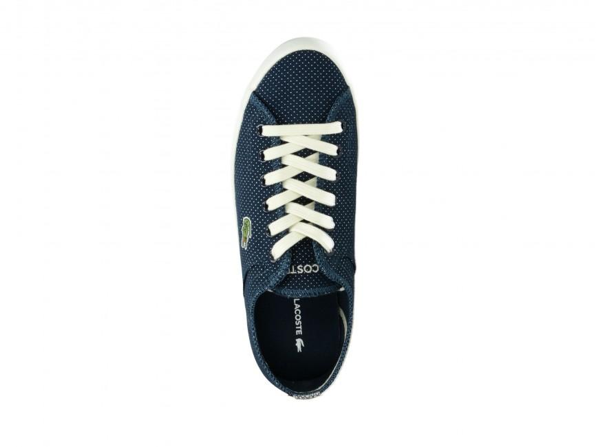 07af24a1f1 ... Lacoste dámske tenisky - modré ...