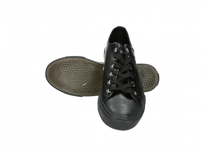 Big Star pánske tenisky - čierne ... fe53b97331c