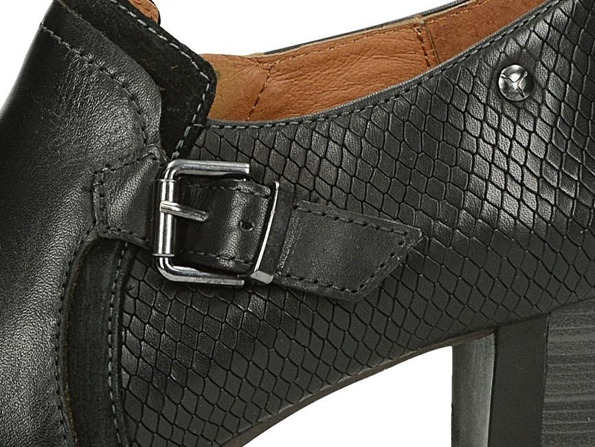 38ab08e5266 Pikolinos dámske módne poltopánky - čierne | W1J3616-BLK www.robel.sk