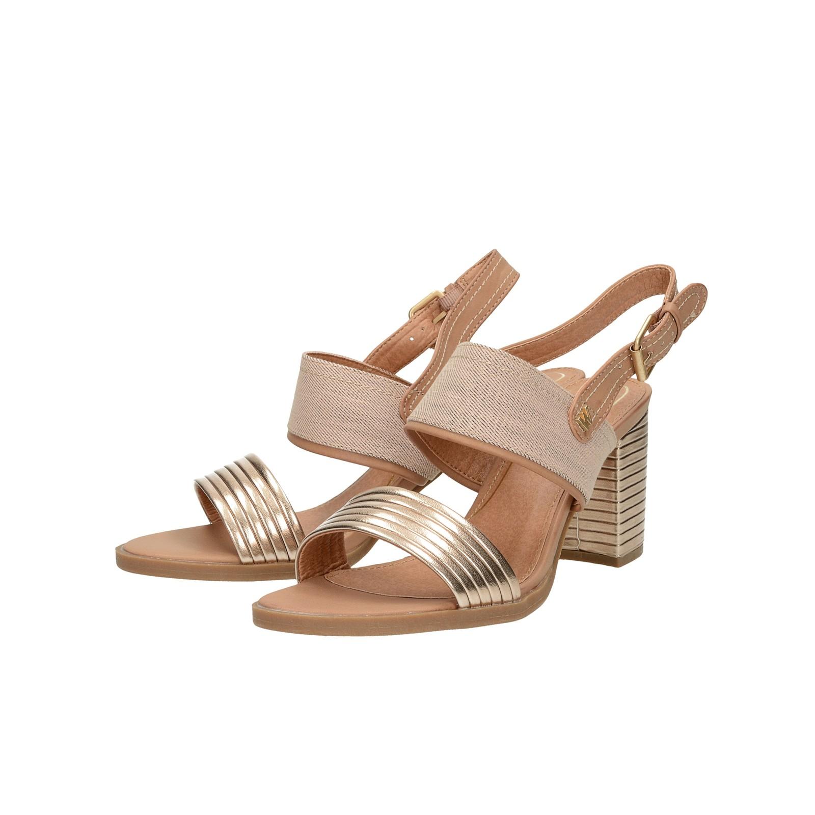 e10d7382f7c0 Wrangler dámske štýlové sandále - béžové ...