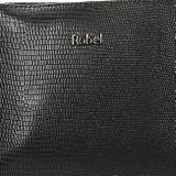 Robel dámska malá kabelka - čierna