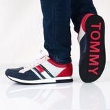 Tommy Hilfiger pánske tenisky - viacfarebné