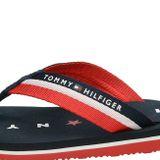 Tommy Hilfiger dámské štýlové plážovky - modré