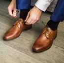 Spoločenské topánky
