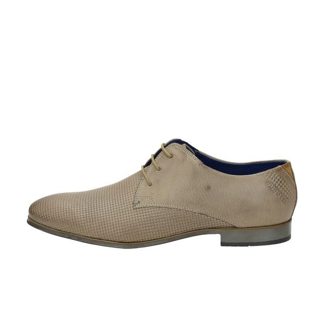 891fde803e Bugatti pánske štýlové spoločenské topánky - béžová Bugatti pánske štýlové  spoločenské topánky - béžová ...