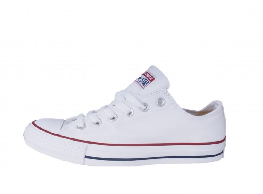 9fbb2a0a92 Converse dámske štýlové tenisky - biele Converse dámske štýlové tenisky -  biele ...