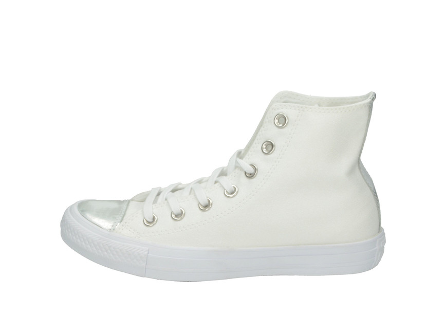 Converse dámske členkové tenisky - biele Converse dámske členkové tenisky -  biele ... 96e7034cf63