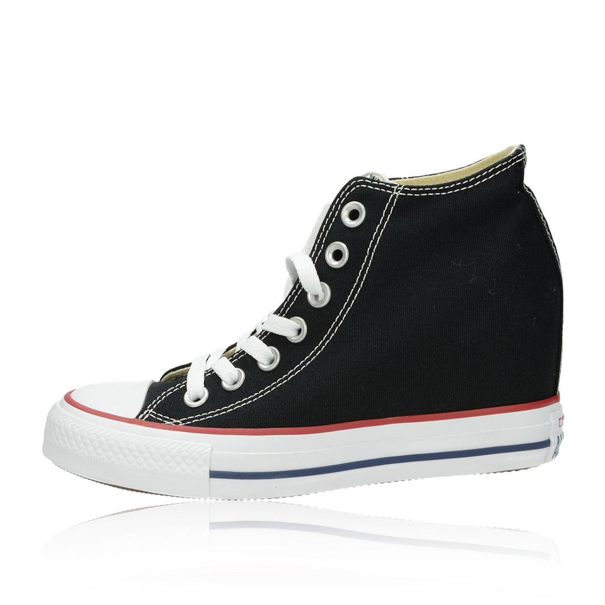 04d580f25 Converse dámske tenisky - čierne Converse dámske tenisky - čierne ...