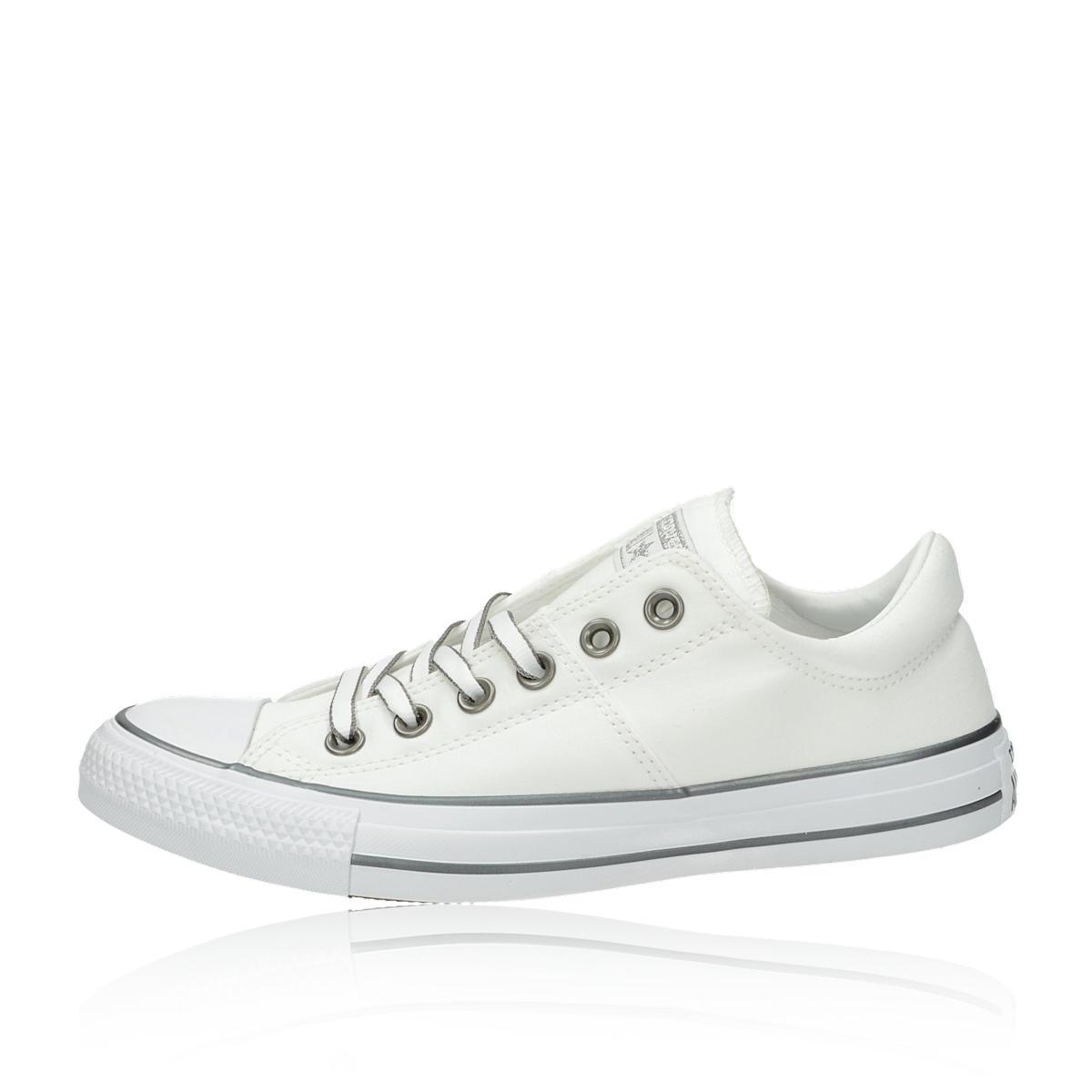 Converse dámske textilné tenisky - biele Converse dámske textilné tenisky -  biele ... 8382ed7bd7