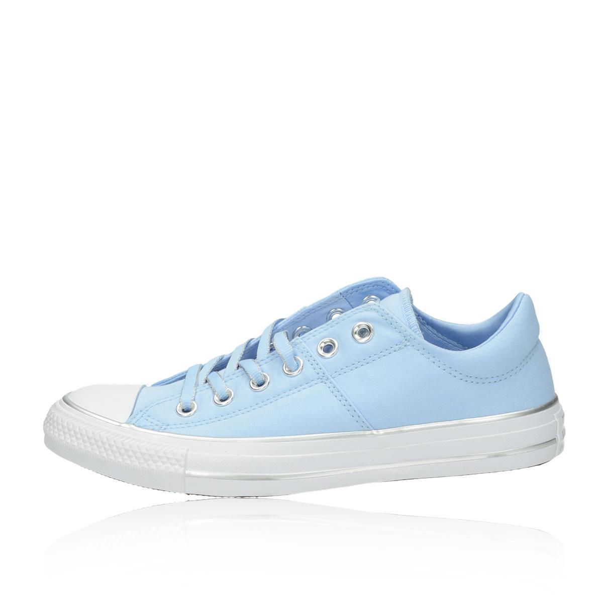 Converse dámske textilné tenisky - modré Converse dámske textilné tenisky -  modré ... c5d353864e4