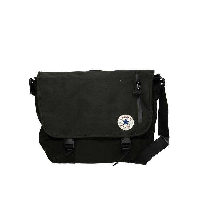 130dffe134bdf Converse pánska taška - čierna Converse pánska taška - čierna ...