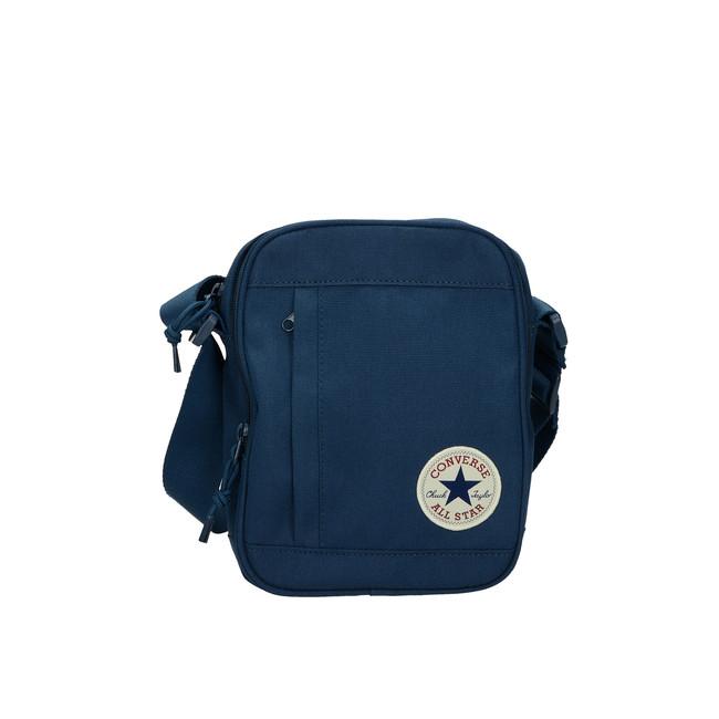 Converse pánska taška - modrá Converse pánska taška - modrá ... a8df6735456