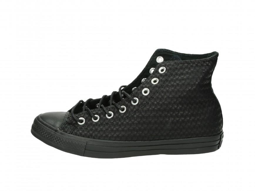 Converse pánske kotníkové tenisky - čierne Converse pánske kotníkové tenisky  - čierne ... ed77a742467